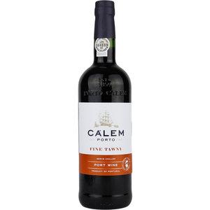 Calem Fine Tawny 75cl