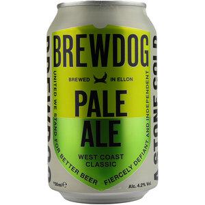 Brewdog Pale Ale Blik
