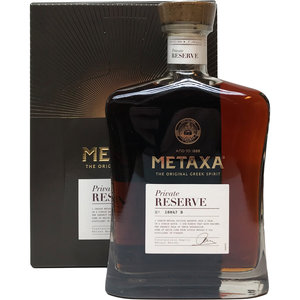 Metaxa Private Reserve 70cl