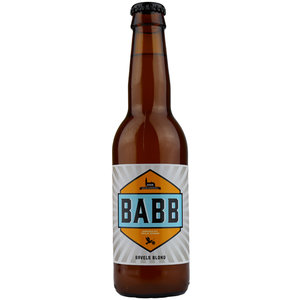BABB Bavels Blond