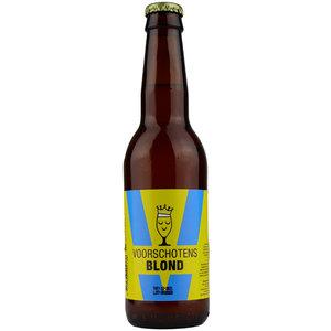 Brouwerij Voorschoten Voorschotens Blond