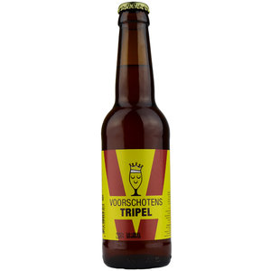 Brouwerij Voorschoten Voorschotens Tripel 33cl