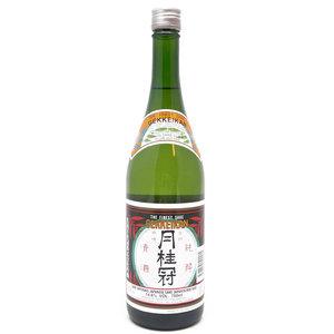 Sake Gekkeikan 75cl