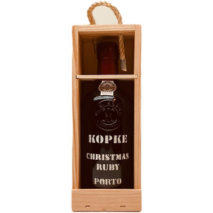 Kopke Christmas Ruby Port 37.5cl