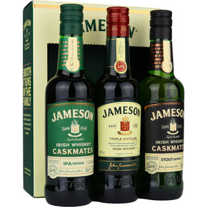 Jameson 3x200ml GV