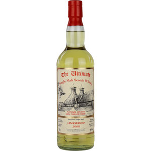 Linkwood 2008 The Ultimate 70cl