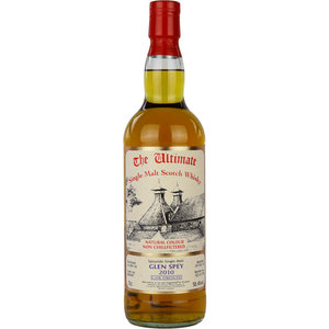 Glen Spey 2010 The Ultimate 70cl