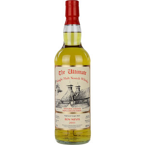 Ben Nevis 2011 The Ultimate 70cl