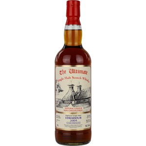 Edradour 2009 The Ultimate 70cl