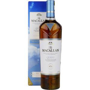 Macallan Quest 70cl