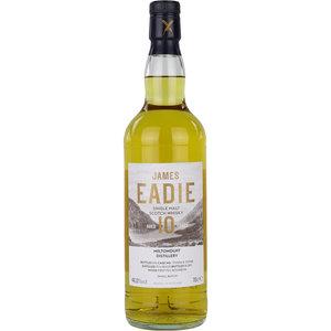 Miltonduff 10 Years James Eadie 70cl