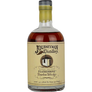 Journeyman Featherbone 50cl