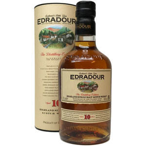 Edradour 10 Years 70cl