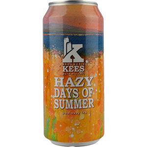 Kees Hazy Days Of Summer Blik