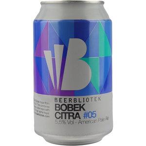 Beerbliotek Bobek Citra Blik