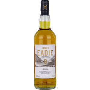 Ardmore 9 Years James Eadie 70cl