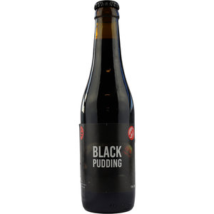 Vleesmeester Black Pudding