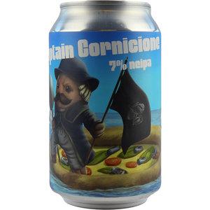 Lobik Captain Cornicione Blik