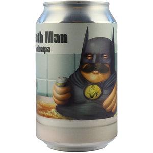 Lobik Bath Man Blik
