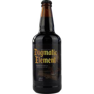 5 Elementos Dogmatic Element