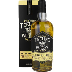 Teeling Barleywine Cask Finish 70cl