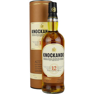 Knockando 12 Years 70cl
