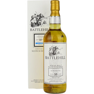 Battlehill Tobermory 10 Years 70cl