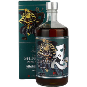 Shinobu 10 Years 70cl
