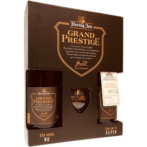 Bierpakket Hertog Jan Grand Prestige