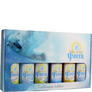 Bierpakket De Blauwe IJsbeer