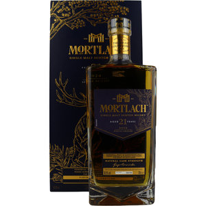 Mortlach 21 Years Special Release 2020 70cl