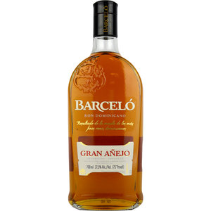 Barcelo Gran Anejo 70cl