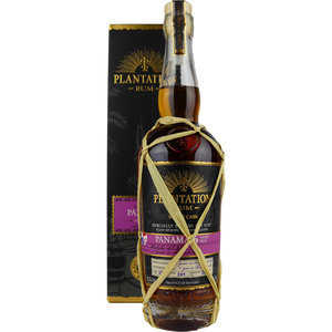 Plantation Panama 6 Years Single Cask 70cl