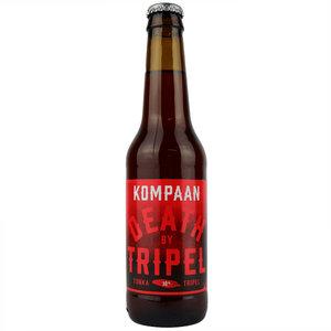 Kompaan Death by Tripel