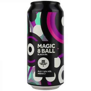 Magic Rock Magic 8 Ball Blik