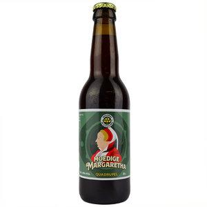 Brouwerij De 12 Stuyvers Moedige Margaretha