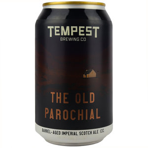 Tempest The Old Parochial Blik