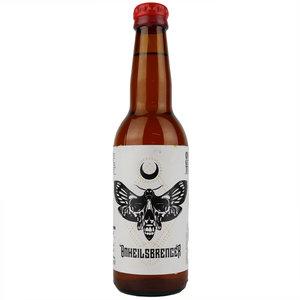 Oldskool Brewery Onheilsbrenger