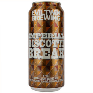 Eviltwin Imperial Biscotti Break Blik