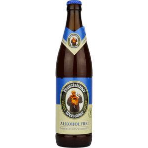 Franziskaner Alkoholfrei 50cl