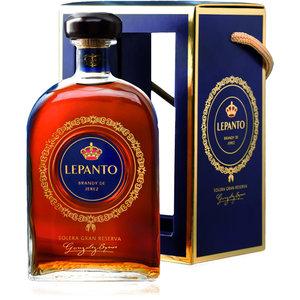 Lepanto 12 Years Brandy 70cl