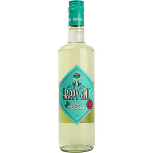 Happy End Peppermint 70cl