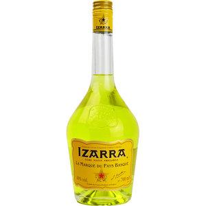 Izarra Jaune 70cl