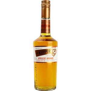 De Kuyper Apricot Brandy 70cl
