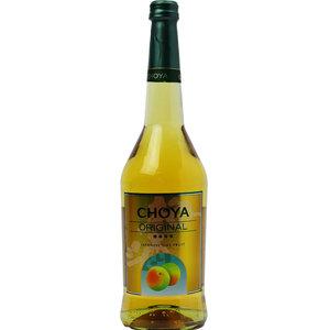 Choya Original 75cl