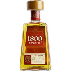 1800 Reposado 70cl