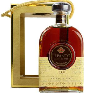 Lepanto Oloroso Viejo Brandy 70cl