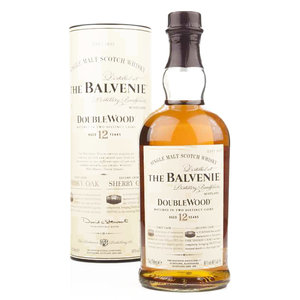 Balvenie Double Wood 12 Years Old 70cl