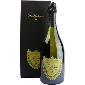 Dom Pérignon Vintage 2010 75cl