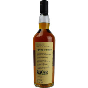 Benrinnes 15 Years 70cl